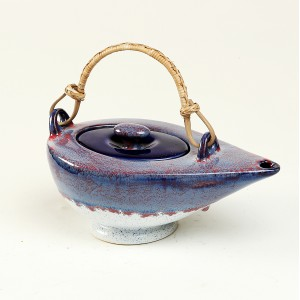 Ceramic Kettle Teapot