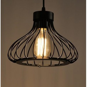 Hanging Metal Ceiling Lamp
