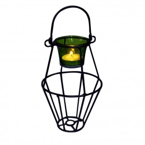 Lantern Tea Light Candle Holder