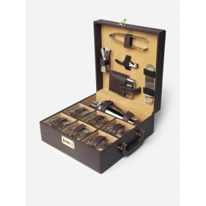 Brown Bar Box