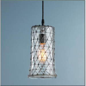 Iron Hanging Light
