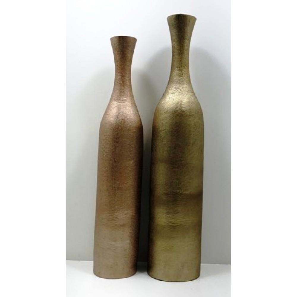Aluminium Flower Vases